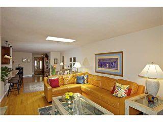 Photo 5: KENSINGTON House for sale : 3 bedrooms : 4402 Braeburn in San Diego
