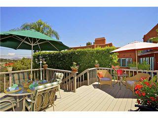 Photo 18: KENSINGTON House for sale : 3 bedrooms : 4402 Braeburn in San Diego