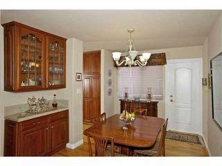 Photo 6: KENSINGTON House for sale : 3 bedrooms : 4402 Braeburn in San Diego