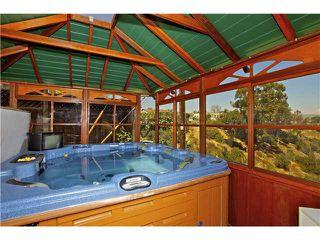 Photo 21: KENSINGTON House for sale : 3 bedrooms : 4402 Braeburn in San Diego