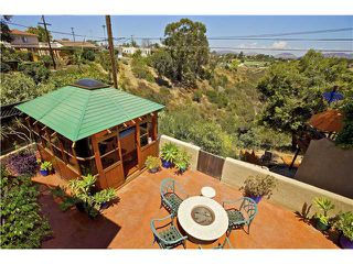 Photo 19: KENSINGTON House for sale : 3 bedrooms : 4402 Braeburn in San Diego