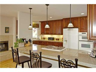 Photo 7: KENSINGTON House for sale : 3 bedrooms : 4402 Braeburn in San Diego