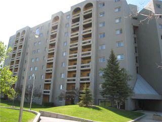 Photo 2: 3030 Pembina Highway in WINNIPEG: Fort Garry / Whyte Ridge / St Norbert Condominium for sale (South Winnipeg)  : MLS®# 1004230