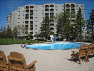 Photo 1: 3030 Pembina Highway in WINNIPEG: Fort Garry / Whyte Ridge / St Norbert Condominium for sale (South Winnipeg)  : MLS®# 1004230