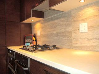 "Photo 2: 1205 535 SMITHE Street in Vancouver: Downtown VW Condo for sale in ""DOLCE AT SYMPHONY PLACE"" (Vancouver West)  : MLS®# V859110"