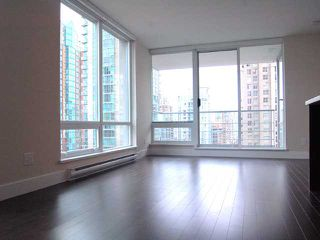 "Photo 6: 1205 535 SMITHE Street in Vancouver: Downtown VW Condo for sale in ""DOLCE AT SYMPHONY PLACE"" (Vancouver West)  : MLS®# V859110"