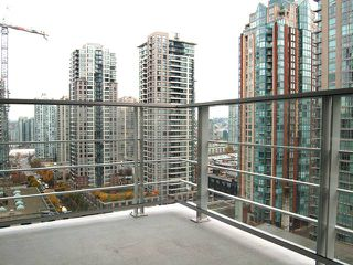 "Photo 7: 1205 535 SMITHE Street in Vancouver: Downtown VW Condo for sale in ""DOLCE AT SYMPHONY PLACE"" (Vancouver West)  : MLS®# V859110"