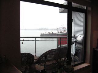 "Photo 7: 404 14300 RIVERPORT Way in Richmond: East Richmond Condo for sale in ""WATERSTONE PIER"" : MLS®# V866071"