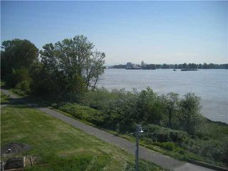 "Photo 11: 404 14300 RIVERPORT Way in Richmond: East Richmond Condo for sale in ""WATERSTONE PIER"" : MLS®# V866071"