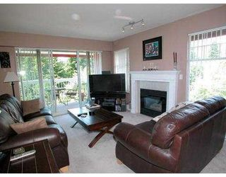 Photo 4: 401 1215 PACIFIC Street in Coquitlam: North Coquitlam Condo for sale : MLS®# V719136