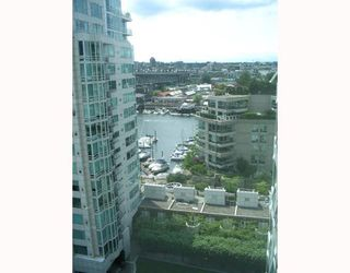 "Photo 19: 1408 1500 HORNBY Street in Vancouver: False Creek North Condo for sale in ""888 BEACH"" (Vancouver West)  : MLS®# V720670"