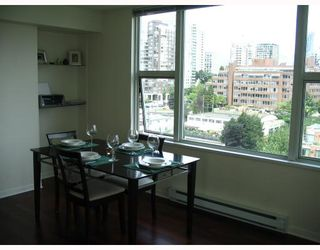 "Photo 25: 1408 1500 HORNBY Street in Vancouver: False Creek North Condo for sale in ""888 BEACH"" (Vancouver West)  : MLS®# V720670"