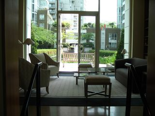 "Photo 18: 1408 1500 HORNBY Street in Vancouver: False Creek North Condo for sale in ""888 BEACH"" (Vancouver West)  : MLS®# V720670"