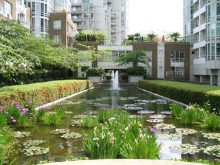 "Photo 16: 1408 1500 HORNBY Street in Vancouver: False Creek North Condo for sale in ""888 BEACH"" (Vancouver West)  : MLS®# V720670"
