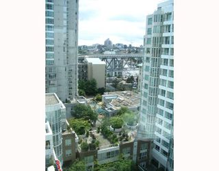 "Photo 20: 1408 1500 HORNBY Street in Vancouver: False Creek North Condo for sale in ""888 BEACH"" (Vancouver West)  : MLS®# V720670"