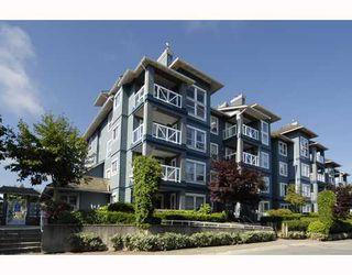 """Photo 1: 112 12911 RAILWAY Avenue in Richmond: Steveston South Condo for sale in """"BRITANNIA"""" : MLS®# V722603"""