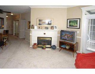 """Photo 3: 112 12911 RAILWAY Avenue in Richmond: Steveston South Condo for sale in """"BRITANNIA"""" : MLS®# V722603"""