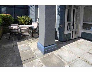 """Photo 10: 112 12911 RAILWAY Avenue in Richmond: Steveston South Condo for sale in """"BRITANNIA"""" : MLS®# V722603"""