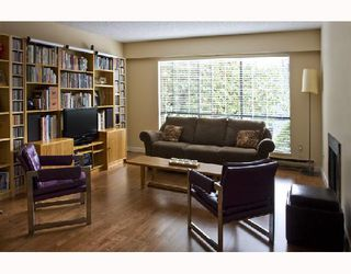 "Photo 2: 307 1717 HARO Street in Vancouver: West End VW Condo for sale in ""HARO GLEN"" (Vancouver West)  : MLS®# V729906"