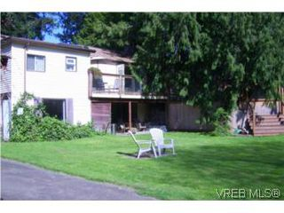 Photo 14: 3011 Glen Lake Rd in VICTORIA: La Glen Lake House for sale (Langford)  : MLS®# 501091