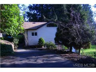 Photo 13: 3011 Glen Lake Rd in VICTORIA: La Glen Lake House for sale (Langford)  : MLS®# 501091