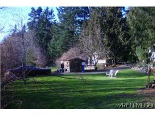 Photo 3: 3011 Glen Lake Rd in VICTORIA: La Glen Lake House for sale (Langford)  : MLS®# 501091