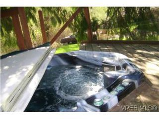 Photo 11: 3011 Glen Lake Rd in VICTORIA: La Glen Lake House for sale (Langford)  : MLS®# 501091