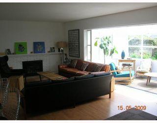 "Photo 3: 1567 MCBRIDE Street in North_Vancouver: Norgate House for sale in ""NORGATE"" (North Vancouver)  : MLS®# V766836"