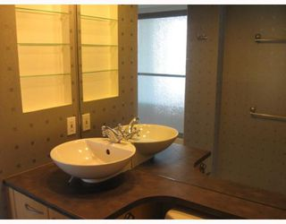 """Photo 6: 1402 989 RICHARDS Street in Vancouver: Downtown VW Condo for sale in """"The Mondrian I"""" (Vancouver West)  : MLS®# V776612"""