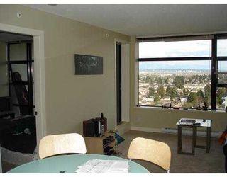 Photo 4: 2310 5380 OBEN Street in Vancouver: Collingwood VE Condo for sale (Vancouver East)  : MLS®# V779696