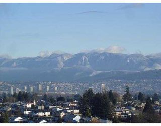 Photo 6: 2310 5380 OBEN Street in Vancouver: Collingwood VE Condo for sale (Vancouver East)  : MLS®# V779696