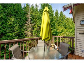 """Photo 17: 69 15 FOREST PARK Way in Port Moody: Heritage Woods PM Townhouse for sale in """"Discovery Ridge"""" : MLS®# R2398832"""