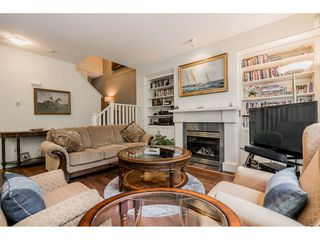 """Photo 4: 69 15 FOREST PARK Way in Port Moody: Heritage Woods PM Townhouse for sale in """"Discovery Ridge"""" : MLS®# R2398832"""