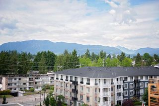 Photo 13: 804 570 EMERSON Street in Coquitlam: Coquitlam West Condo for sale : MLS®# R2399005