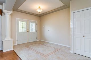 "Photo 3: 12486 202A Street in Maple Ridge: Northwest Maple Ridge House for sale in ""THE HEATH"" : MLS®# R2404550"