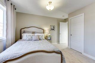 Photo 17: 17 17832 78 Street in Edmonton: Zone 28 Townhouse for sale : MLS®# E4174204