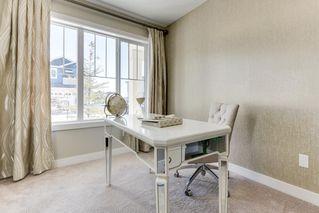 Photo 19: 17 17832 78 Street in Edmonton: Zone 28 Townhouse for sale : MLS®# E4174204