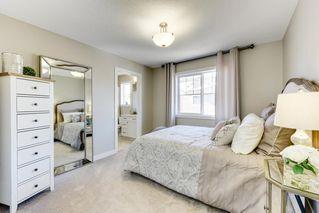 Photo 16: 17 17832 78 Street in Edmonton: Zone 28 Townhouse for sale : MLS®# E4174204