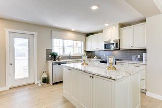 Photo 7: 17 17832 78 Street in Edmonton: Zone 28 Townhouse for sale : MLS®# E4174204