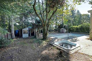 Photo 13: 701 DANVILLE Court in Coquitlam: Central Coquitlam House for sale : MLS®# R2410024