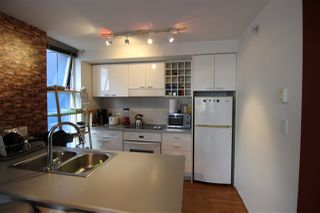 Photo 7: 501 111 W GEORGIA Street in Vancouver: Downtown VW Condo for sale (Vancouver West)  : MLS®# R2417055