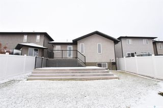Photo 34: 5314 Watson Way in Regina: Lakeridge Addition Residential for sale : MLS®# SK793192
