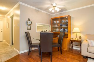 "Photo 4: 116 8451 WESTMINSTER Highway in Richmond: Brighouse Condo for sale in ""ARBORETUM II"" : MLS®# R2437430"