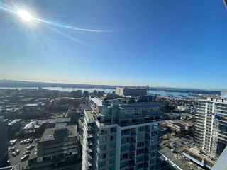 "Photo 18: 2104 125 E 14TH Street in North Vancouver: Central Lonsdale Condo for sale in ""Centreview"" : MLS®# R2445521"