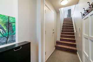 Photo 2: 38 2332 RANGER LANE in Port Coquitlam: Riverwood Townhouse for sale : MLS®# R2443597
