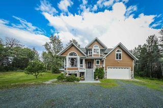 Photo 2: 8391 WESTCREEK Road in Prince George: Cranbrook Hill House for sale (PG City West (Zone 71))  : MLS®# R2447287