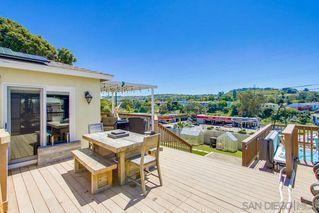 Photo 15: LA MESA House for sale : 3 bedrooms : 7191 Purdue Ave
