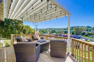 Photo 19: LA MESA House for sale : 3 bedrooms : 7191 Purdue Ave