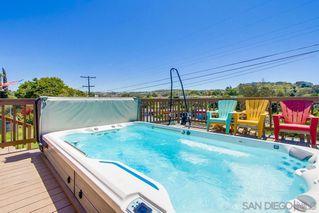 Photo 21: LA MESA House for sale : 3 bedrooms : 7191 Purdue Ave