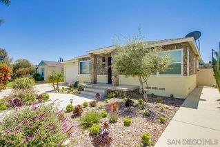 Photo 3: LA MESA House for sale : 3 bedrooms : 7191 Purdue Ave